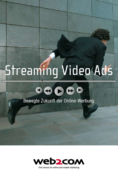 Streaming Video Ads