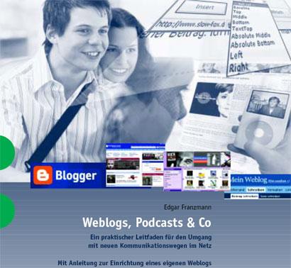 WeblogsPodcasts
