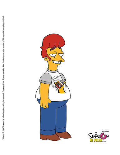 The Simpsons Pictures - Generate Online your picture with ...