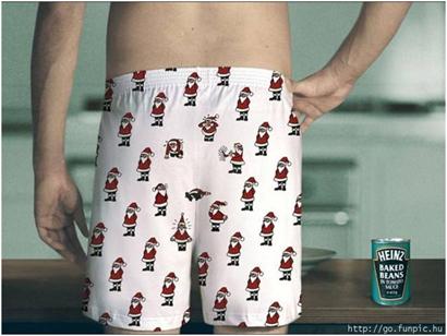 Heinz Baked Beans Viral Marketing