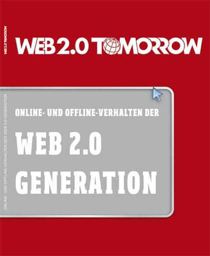 Web 2.0 Studie Deutschland Tomorrow