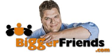 Biggerfriends Logo
