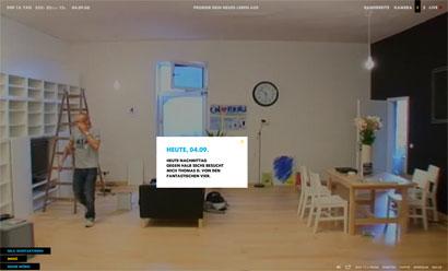 Thomas D von Fanta Vier Twitter IKEA Kampagne