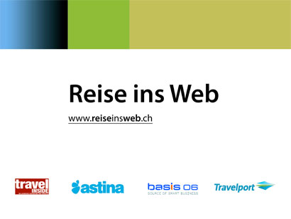 Reise ins Web Social Networks im Tourismus