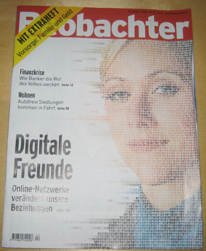 Beobachter Social Networking