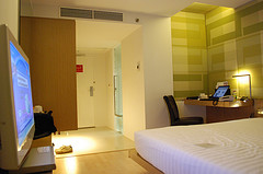 LeFenix Hotel flickr
