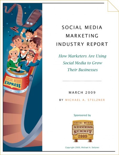 socialmediamarketingindustryreport