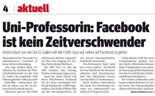 facebookkeinzeitverschwender