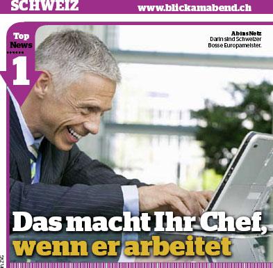 Beliebtheit_SocialNetworks_SChweizer_Fuehrungskraefte