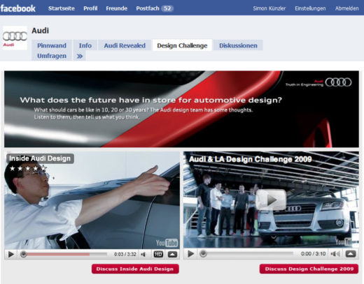 audiFacebookcrowdsourcing