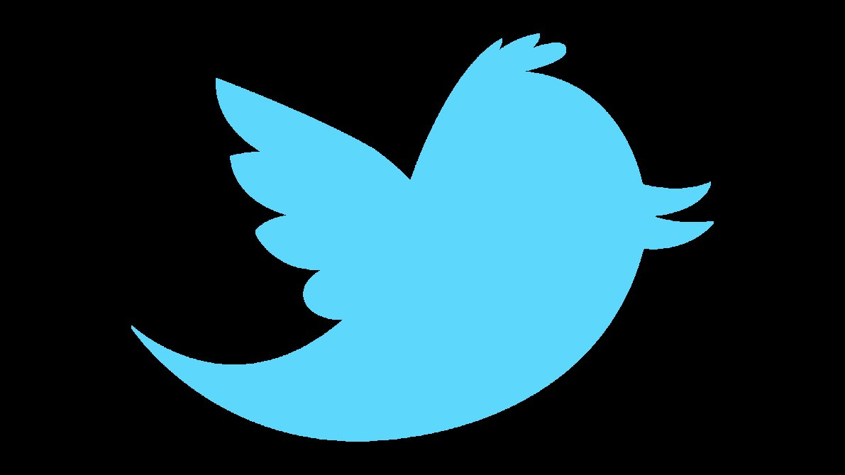 Official Twitter Logo Download Twitter Bird Logo Download
