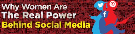 Social Media Frauen Männer head