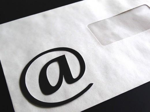 Email Marketing Fehler die man vermeiden sollte
