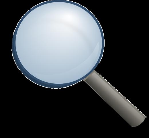 Neuerung in der Desktopversion von Instgaram: die Suchfunktion