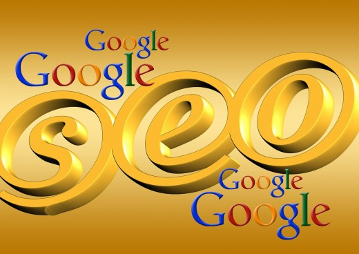 Der Traffic einer Webseite ist bei Google ein Rankingfaktor