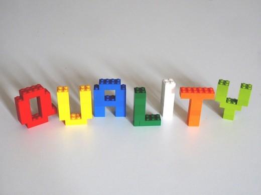 Der Qualitätsfaktor ist eine wichtige Kennzahl im AdWords Konto