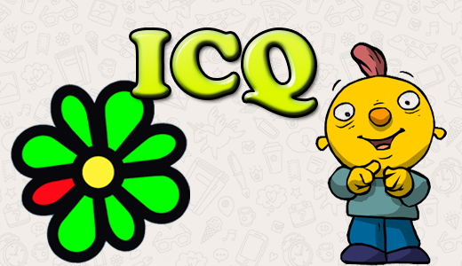 Instant Messaging ICQ