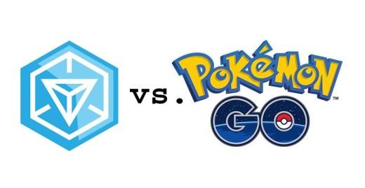 Ingress ist der Vorläufer von Pokémon GO
