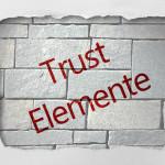 Trust Elemente für SEO