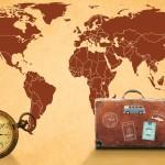 Travel Apps xeit