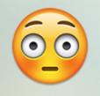 Unglaube Emoji