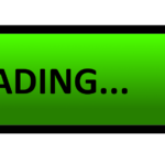 Pagespeed Optimierung, website loading