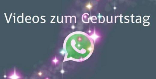 Lustige Whatsapp Sprüche Geburtstag