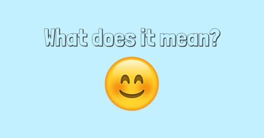 Was ist die Bedeutung eines Emoji? Emojis in der Kommunikation