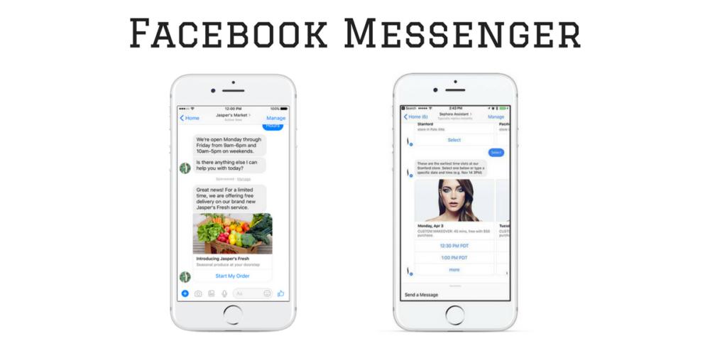 Facebook Nachrichten Durchsuchen