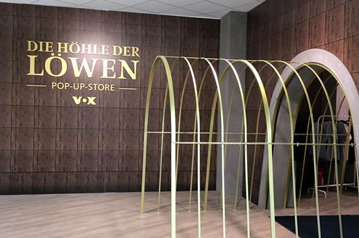 Hohle Der Lowen Pop Up Store Ein Erfolgskonzept Xeit Agentur