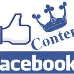 Facebook Content, Facebook Algorithmus-Anpassung