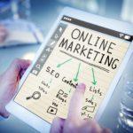 Online Marketing Trends 2018